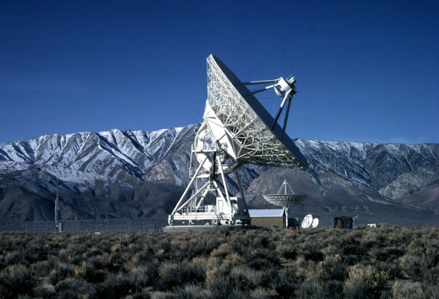 VLBA-radio-telescop